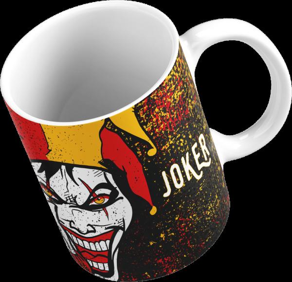 Tasse Joker
