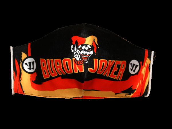 Buron Joker Mund-Nasen-Tuch