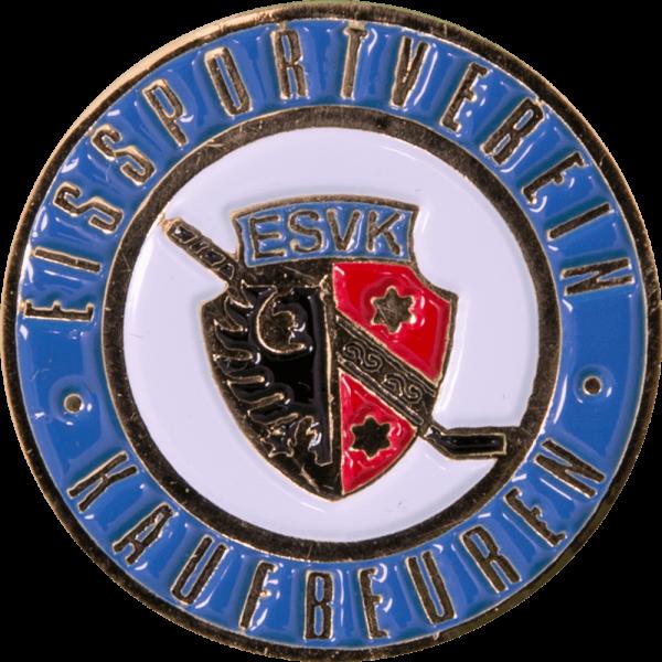 Pin ESVK Logo