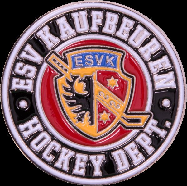 Pin Hockey Dept.