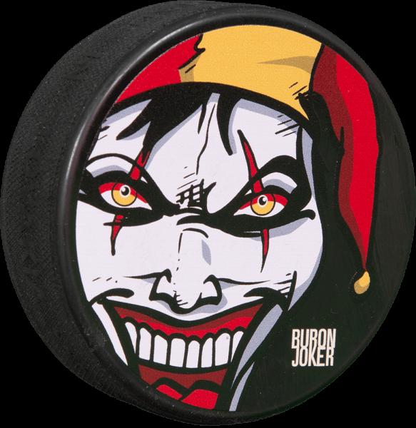 Joker Puck