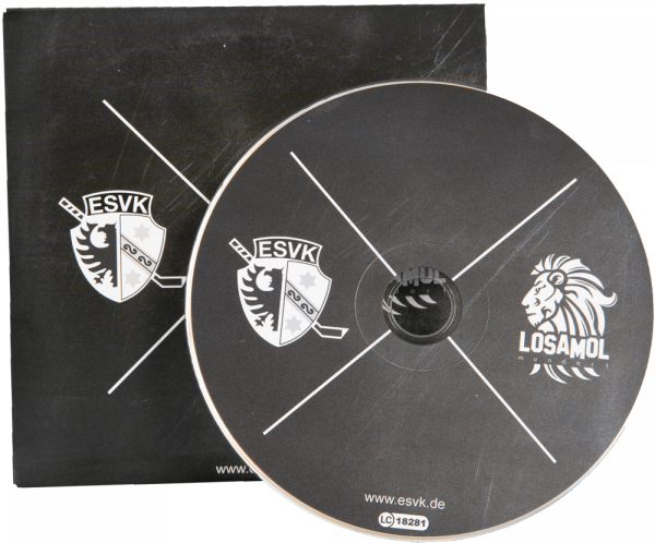 Torhymne CD