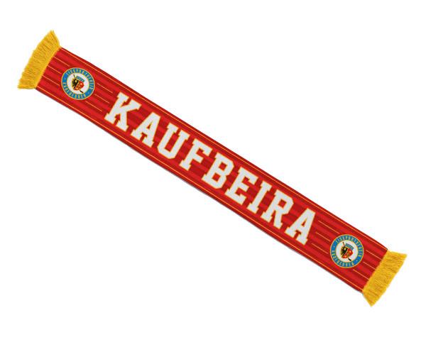 Fanschal Kaufbeira