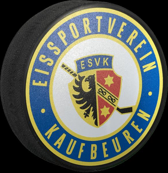 ESVK Logo Puck