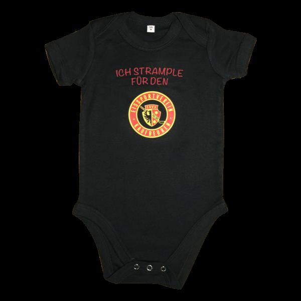 ESVK Babystrampler Ich strample für den ESVK