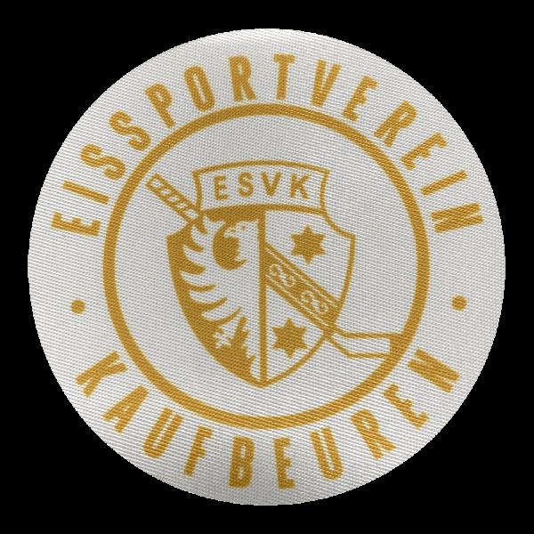 ESVK Logopatch in Gold
